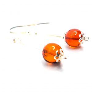 K0010 C 300x300 - Earrings dangling balls -earrings