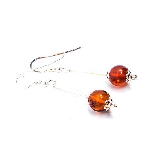 K0010 D 550x550 - Earrings dangling balls -earrings