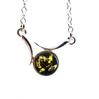 N0047 D 330x330 - Delicate amber bracelet -bracelet